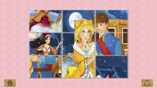 Kids Puzzles Games FREE  screenshots 8