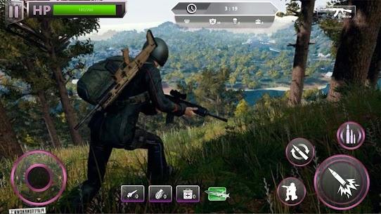 Free Black Ops Mission Offline games  New games 2021 3D Apk Download 2021 4