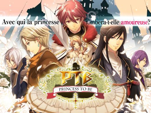 Véritable princesse | Otome Dating Sim games APK MOD – Pièces de Monnaie Illimitées (Astuce) screenshots hack proof 1