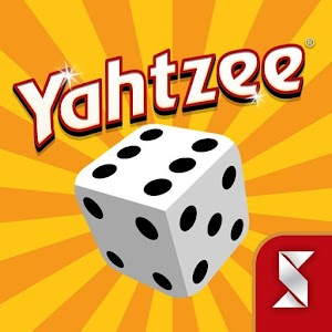 YAHTZEE With Buddies Dice Game 8.0.2 by Scopely logo