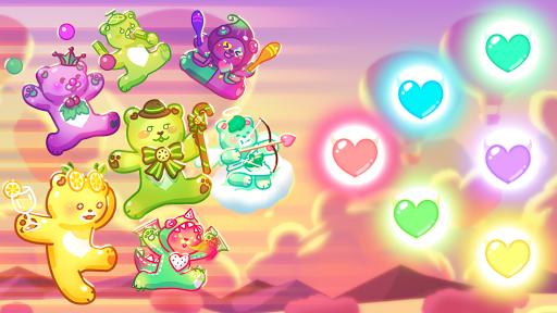 Bear Heart Defense  screenshots 5