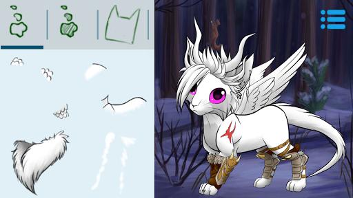 Avatar Maker: Cats 2 apktram screenshots 9