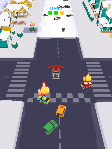 Clean Road 1.6.25 screenshots 21
