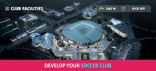 SEASON Pro Football Manager - A u26bdufe0f Club Simulator 4.0.3 screenshots 11