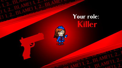 1, 2 BLAME! - Find the Killer  screenshots 2