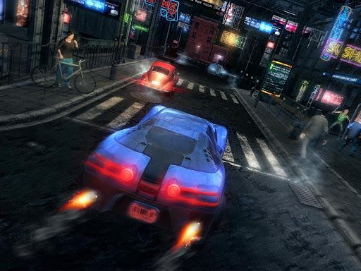 Incredible SuperHero Games : Crime City Gangster screenshots 13