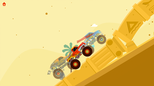 Monster Truck Go - Racing Games Kids 1.1.3 screenshots 4