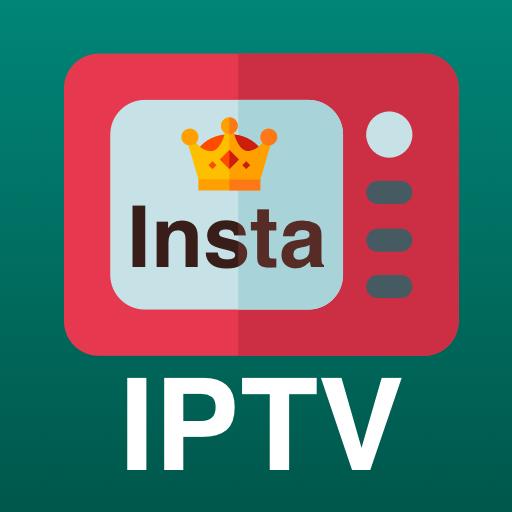 Baixar Insta IPTV Pro