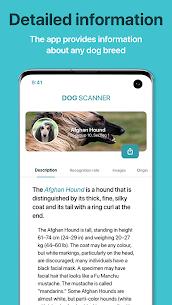 Dog Scanner Premium Apk– Dog Breed Identification (Mod/Unlocked) 8