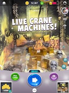 Clawee - A Real Claw Machine Screenshot