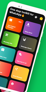 WABox – Toolkit For WhatsApp v2.1 MOD APK 2