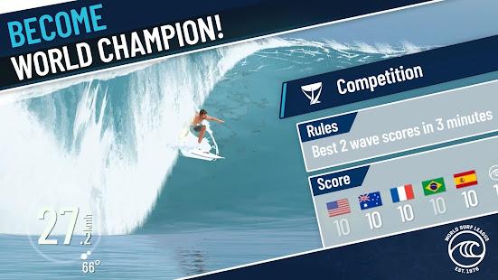 True Surf 1.1.42 Screenshots 7