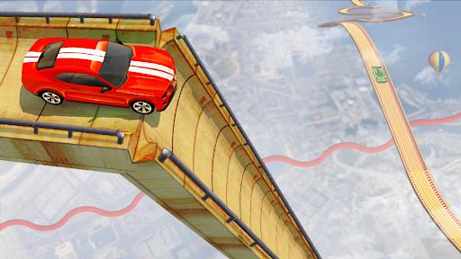 Crazy Car Stunts 2021 - Car Games 5.1 screenshots 1