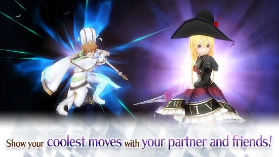 Alchemia Story - MMORPG screenshots 3