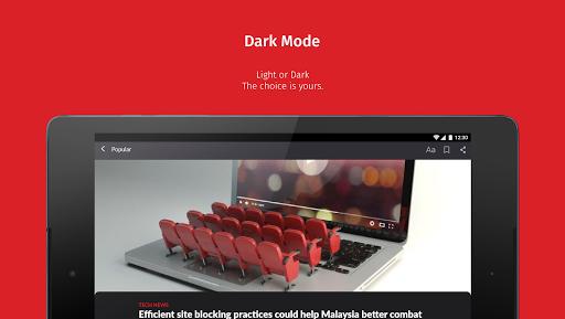 The Star Malaysia 6.0.4 Screenshots 16