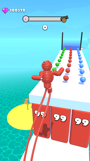 Rope-Man Run apkdebit screenshots 6