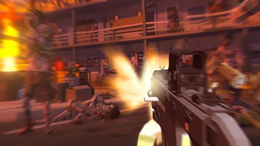 Pixel Zombie  screenshots 8