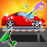 Kids Garage: Car & Truck Games