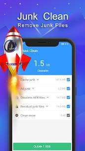 Fancy Cleaner Mod Apk 2021 – Antivirus, Booster (Premium Features Unlocked) 1