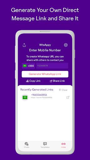 wtsappy 1.5 Screenshots 4