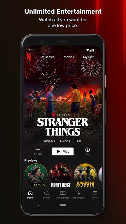 Netflix poster 0