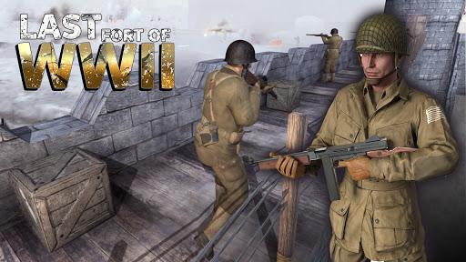 Last Fort of World War screenshots 16