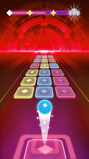 Color Hop 3D - Music Game  screenshots 5