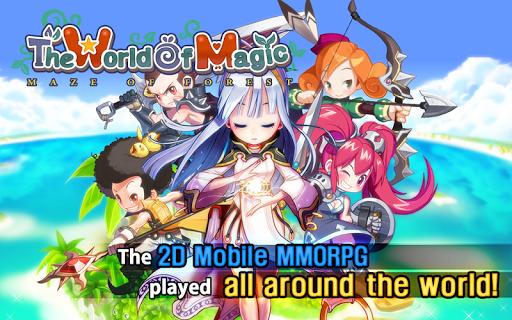 The World of Magic 2.8.5 screenshots 5