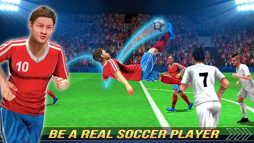 Football Soccer League - Play The Soccer Game 2021 1.31 screenshots 9