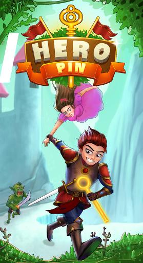 Hero Pin: Rescue Princess apkdebit screenshots 2