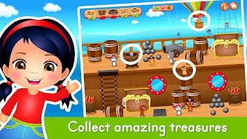 Tashi Hidden Object Games