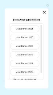 Baixe JUST DANCE NOW Mod Apk Última Versão – {Atualizado Em 2021} 3