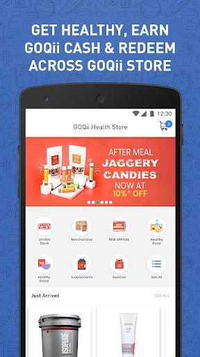 GOQii - Preventive Healthcare. 1.4.26 Paidproapk.com 2