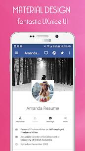 Lite Messenger 1