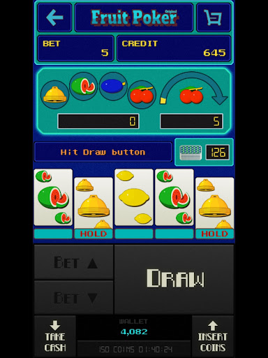 American Poker 90's Casino 2.3.18 screenshots 6