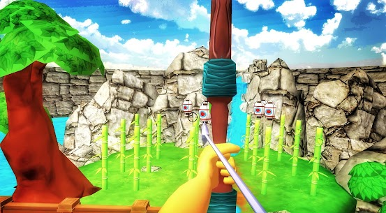 Archery Master Man-3D For Android 5