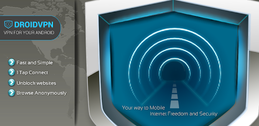 Droid VPN Apk App