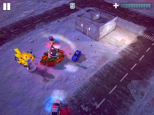 The Chase 4.2 screenshots 18