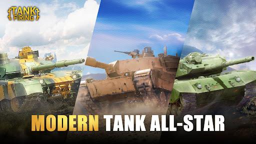 Tank Firing screenshots 1