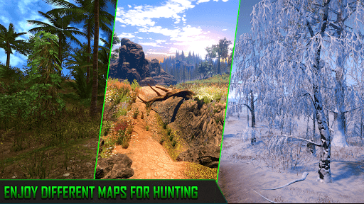 Hunting Games 2021 : Birds Shooting Games 2.4 screenshots 9