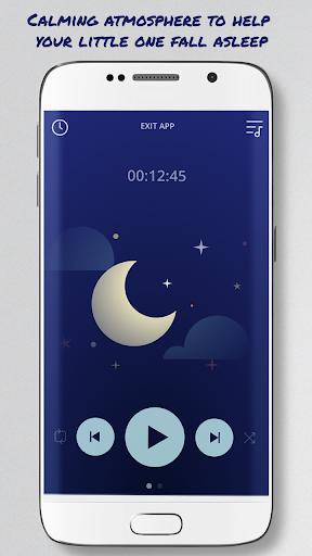 Baby Lullabies 4.8 Screenshots 1
