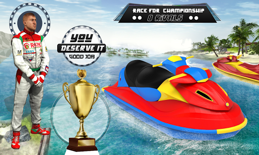 Super Jet Ski 3D 1.9 screenshots 14