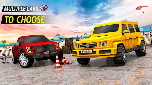 Modern Car Parking 2 Lite - Driving & Car Games apkdebit screenshots 4