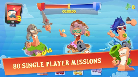Worms 4 APK Download For Android 3