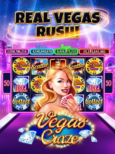 Baba Wild Slots - Slot machines Vegas Casino Games 2.0.2 screenshots 6