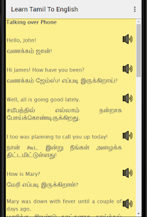 Learn English in Tamil For Pc (Windows 7, 8, 10, Mac) – Free Download 2