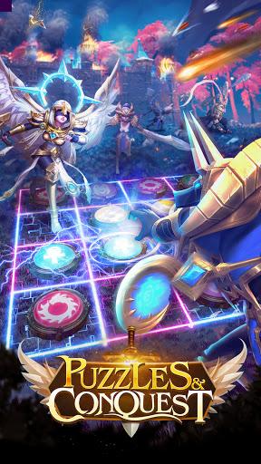 Puzzles & Conquest  screenshots 13