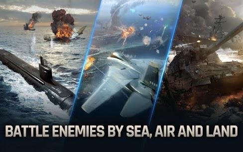 Gunship Battle Total Warfare 4.0.12 Apk + Data 5