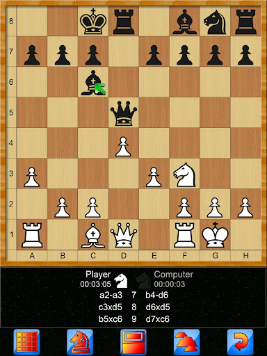 Chess V+, solo and multiplayer board game of kings screenshots 19