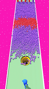 Hollo Ball Screenshot